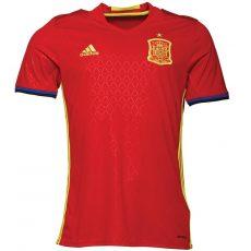 Futbalový dres Španielsko