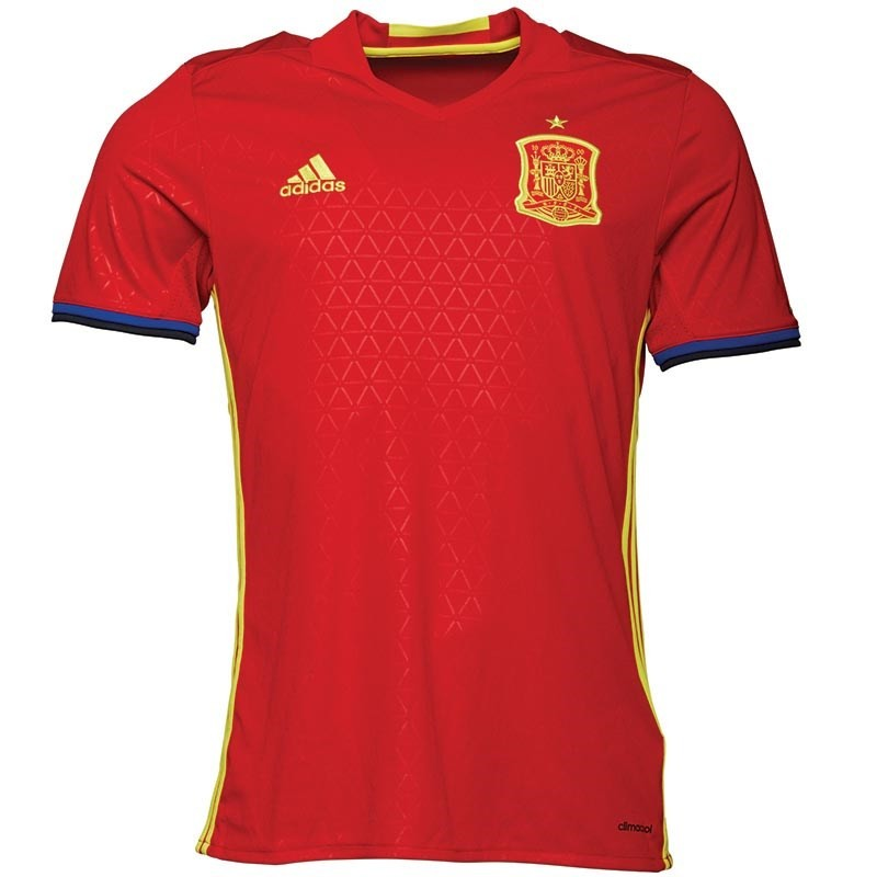f89819a11a Futbalový dres Španielsko - Jeden z najväčších obchodov s ...
