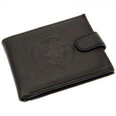 Peňaženka Manchester City FC