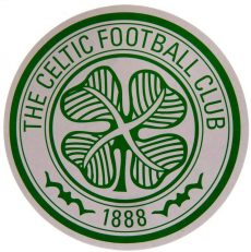 Nálepka Celtic FC