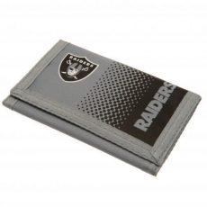 Peňaženka Oakland Raiders