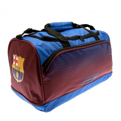 afb50f580a424 Veľká športová taška FC Barcelona - Jeden z najväčších obchodov s ...