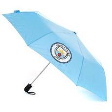 Dáždnik Manchester City FC