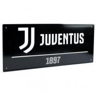 Ceduľa Juventus  FC
