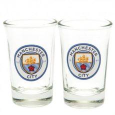 Poldecáky Manchester City FC