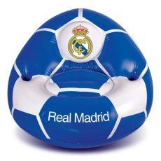 Nafukovacie kreslo Real Madrid