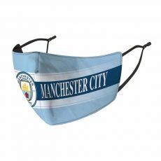 Rúško Manchester City FC