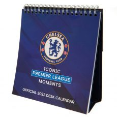 Kalendár Chelsea FC