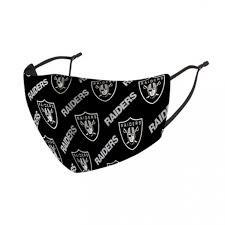 Rúško Oakland Raiders