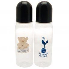 Kojenecká fľaša Tottenham Hotspur FC
