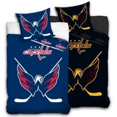 Obliečky Washington Capitals