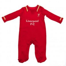 Dupačky FC Liverpool