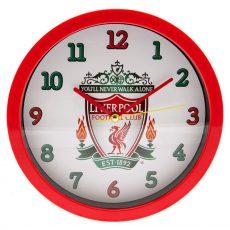 Nástenné hodiny Liverpool FC