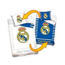 Posteľné prádlo  Real Madrid FC - single