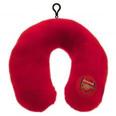 Cestovný vankúš Arsenal FC