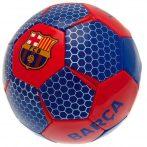 FC Barcelona - Futbalová lopta veľ.5