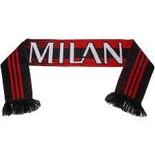 Šál AC Milan