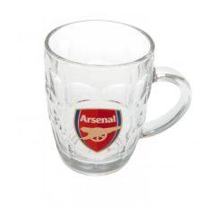 Pohár na pivo Arsenal FC