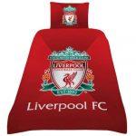 Obliečky FC Liverpool