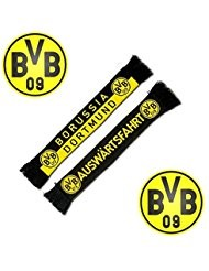 Šál do auta Borussia Dortmund