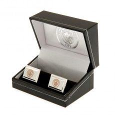 Manžetové gombíky Manchester City FC (oficiálny produkt)