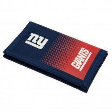 Peňaženka New York Giants