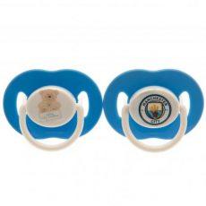 Cumlíky Manchester City FC