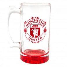 Pohár na pivo Manchester United  FC