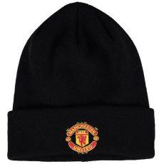 Pletená čiapka Manchester United F.C