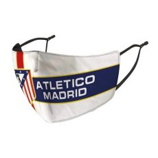 Rúško Atletico Madrid