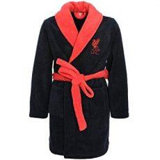 Detský župan FC Liverpool