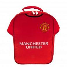 Taška na desiatu Manchester United