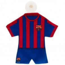 Prívesok do auta FC Barcelona
