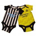 Body pre bábätká Newcastle United  FC