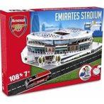 3D Puzzle - Emirates Stadium