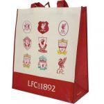 Nákupná taška FC Liverpool