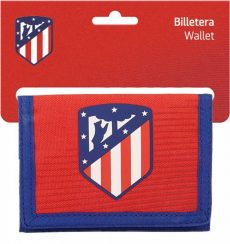 Peňaženka Atletico Madrid FC
