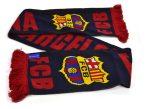 Šál FC Barcelona