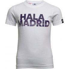Tričko Real Madrid FC -Adidas - Detské