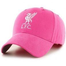 FC Liverpool- šiltovka