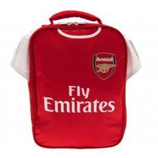 Taška na desiatu Arsenal FC