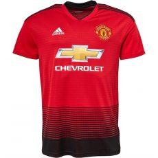 Futbalový dres Manchester United FC