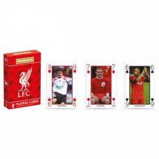 Hracie karty FC Liverpool