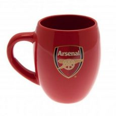 Veľký hrnček Arsenal FC