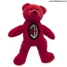 Plyšový medvedík AC Milan