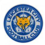 Magnetka na chladničku Leicester City FC
