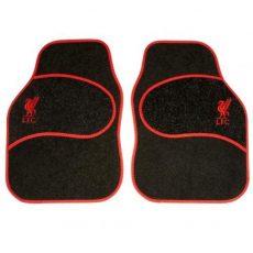 Koberčeky do auta FC Liverpool