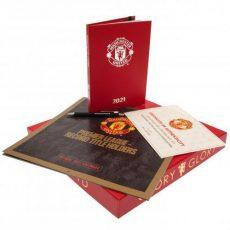 Exkluzívny Kalendár Manchester United FC