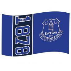 Vlajka Everton FC