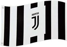 Vlajka Juventus FC - pasiky